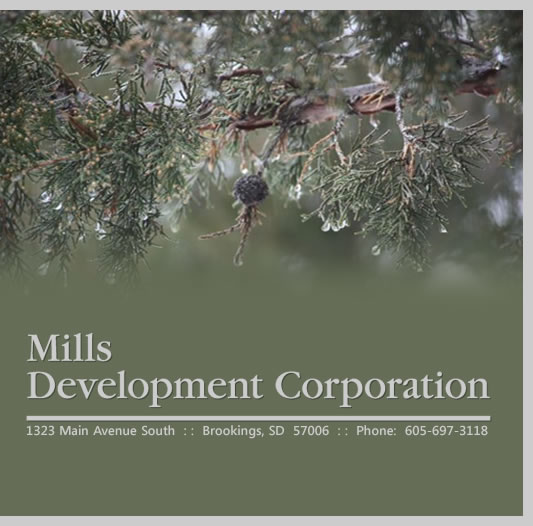 Mills Development Corporation